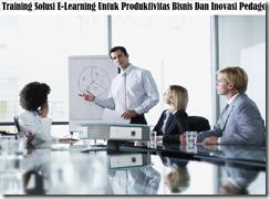 training knowledge management murah