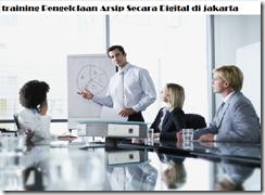 pelatihan Electronik Filing & Document management System di jakarta