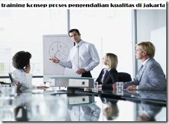 pelatihan statistical process control (spc) di jakarta