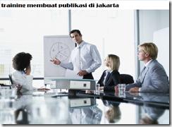 pelatihan public relations di jakarta
