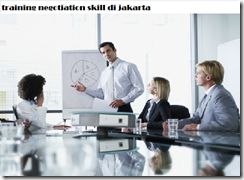 pelatihan teknik negosiasi di purchasing untuk staf di jakarta