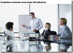 pelatihan the science of negotiation di jakarta