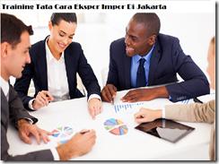 pelatihan tatalaksana kepabeanan dan implementasi l/c, skbdn, dan guarantee di jakarta
