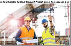 jadwal training pengendalian biaya proyek