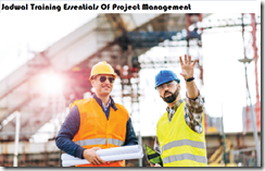 jadwal training project management