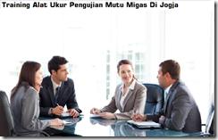 Pelatihan Quality Control Engineer For Oil And Gas Company Di Jogja