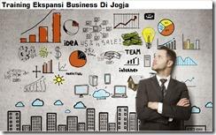 Pelatihan Marketing Strategy And Business Development Di Jogja
