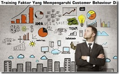Pelatihan Marketing Strategy Base On Customer Behaviour Di Jogja