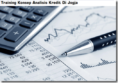 Pelatihan From Zero To A Successful Credit Analyst Di Jogja
