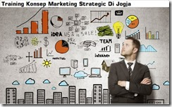 Pelatihan Marketing Strategic Di Jogja