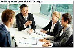 Pelatihan Management And Relationship Skill Di Jogja