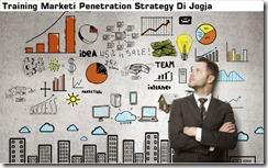 Pelatihan Marketing Strategy & Planning Di Jogja