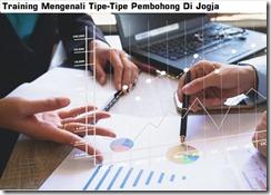 Pelatihan Teknik Pendeteksian Dan Penanganan Kebohongan Bagi Internal Audit Di Jogja