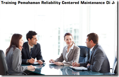 Pelatihan Quality And Reliability Engineering Di Jogja