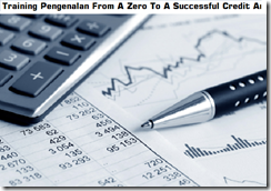 Pelatihan From A Zero To A Successful Credit Analyst Di Jogja