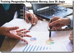 Pelatihan Teknik Dan Metodologi Audit Pengadaan Barang Jasa Bagi Internal Audit Di Jogja