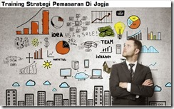 Pelatihan Marketing Strategies For Hospital Di Jogja