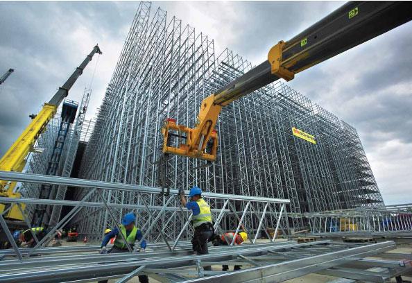 Pelatihan Contractor Safety Management System